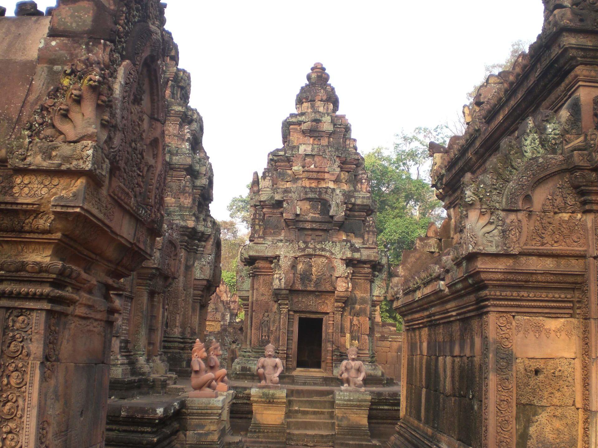 Kambodscha: Kein Visum bei Ankunft mehr!