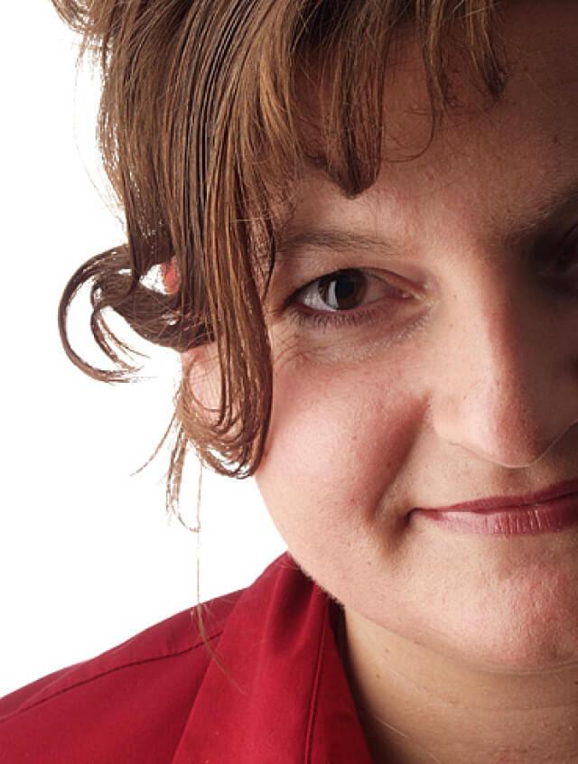 Stephanie Gräf