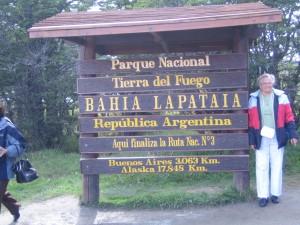 Argentinien_Tierra del Fuego