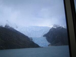 Chile_Allee der Gletscher
