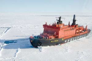 Eine Expedition zum Nordpol ist ein Once-In-A-Lifetime-Erlebnis.
