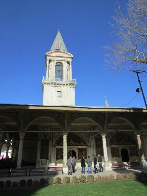 Topkapi Palast
