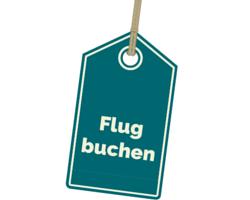 Flug buchen bei inventia.de