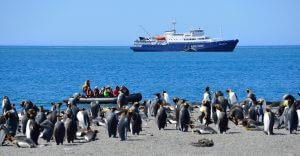 Die große Antarktis-Expedition