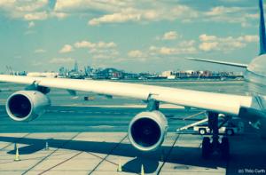 Ihr Recht bei Flugverspätungen