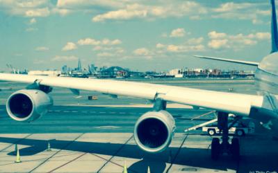 Ihr Recht bei Flugverspätungen und -annullierungen