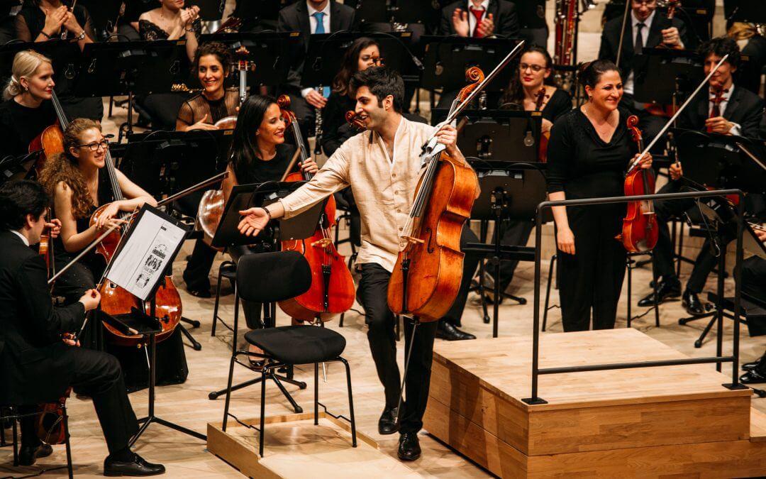 Konzert in der Elbphilharmonie – Städtereise Hamburg
