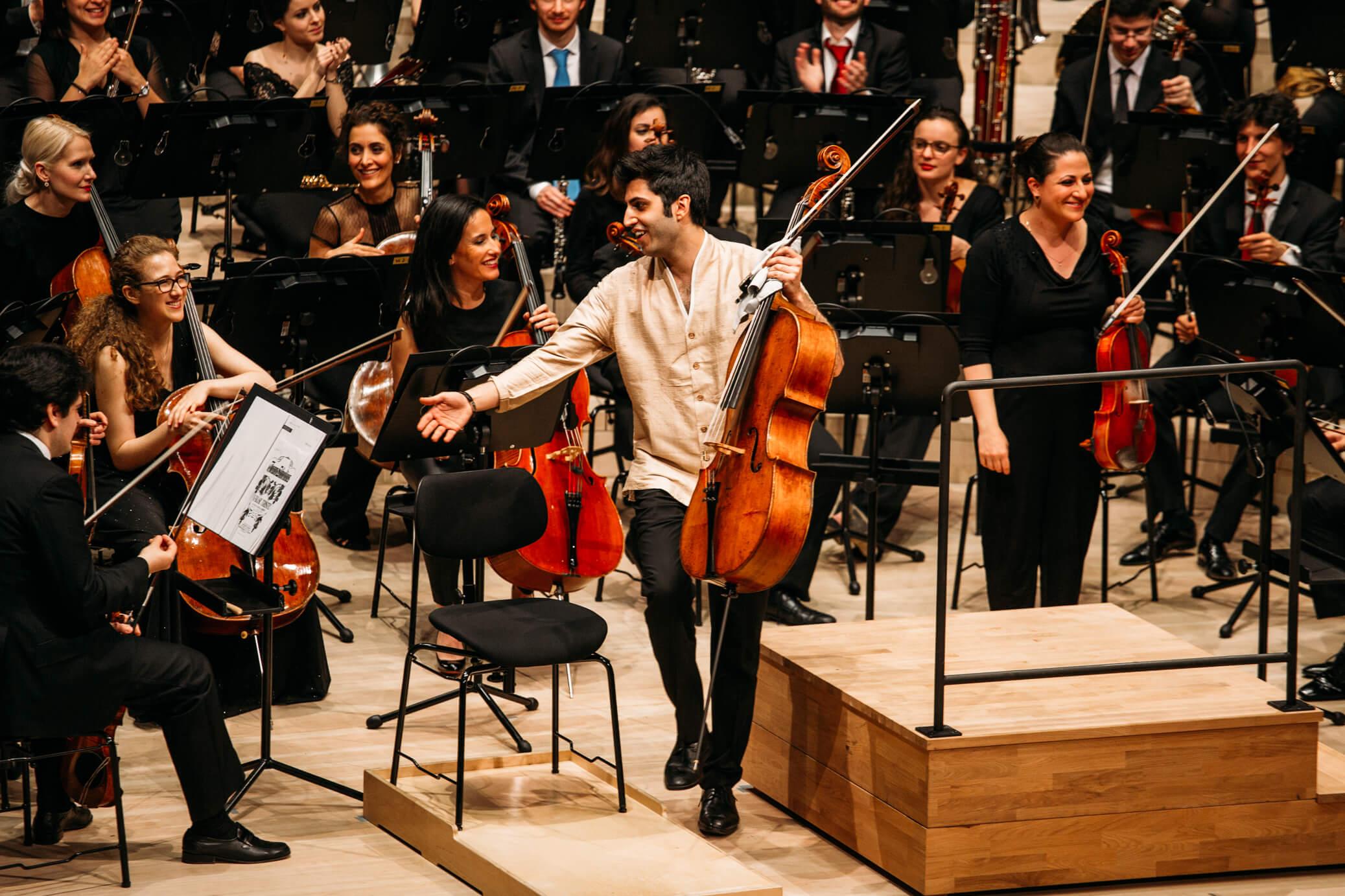 Konzert in der Elbphilharmonie - Städtereise Hamburg