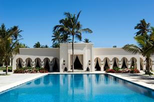 Baraza Resort auf Sansibar