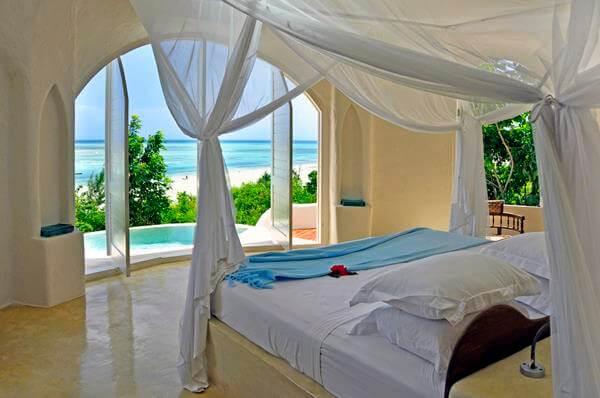 Kilindi Beach Resort Sansibar
