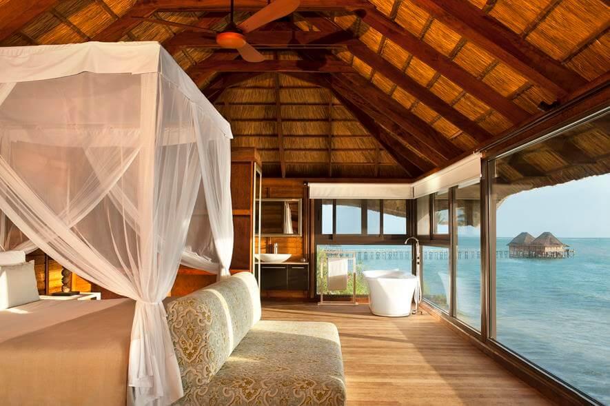 Melia Zanzibar Romance Pavillon