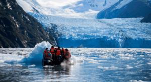 Patagonien: Atemberaubende Schiffs-Expedition durch die Gebirgswelt Feuerlands und der chilenischen Fjorde
