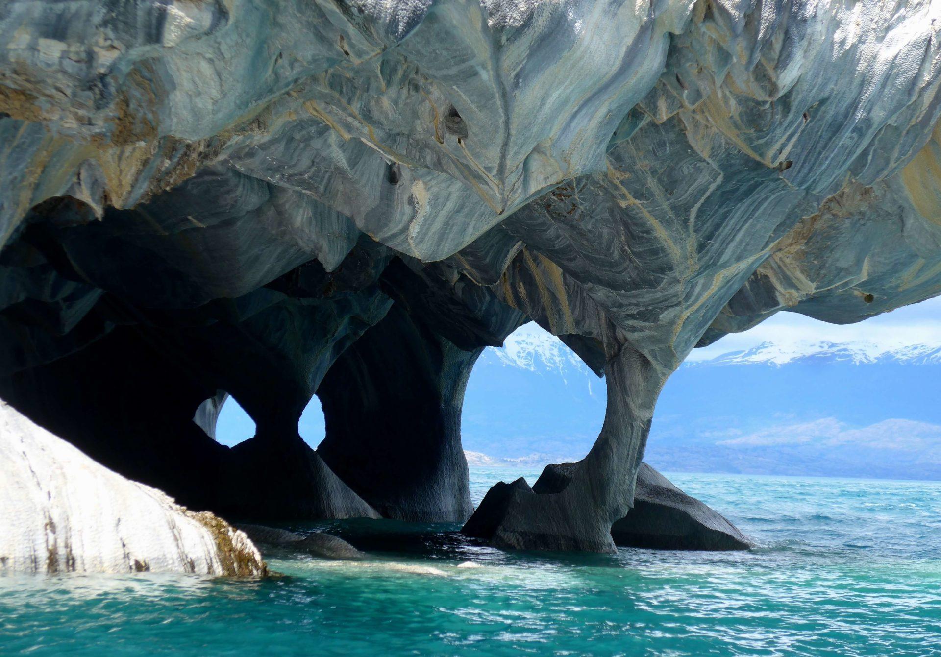 Ungeahntes Patagonien: Unendliche Weiten und glasklare Seen