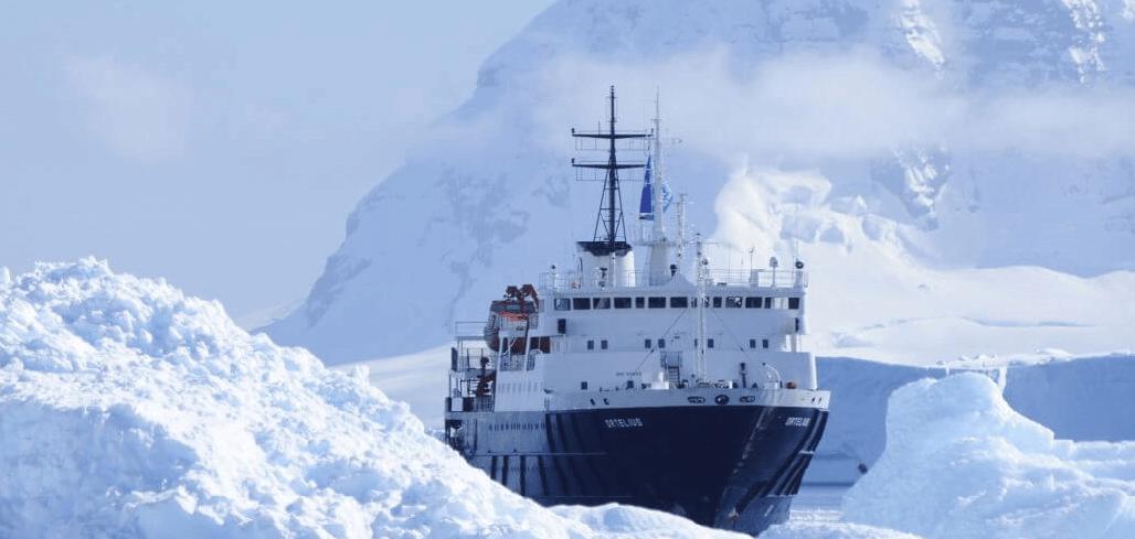 MS Ortelius | Das authentische Entdeckerschiff