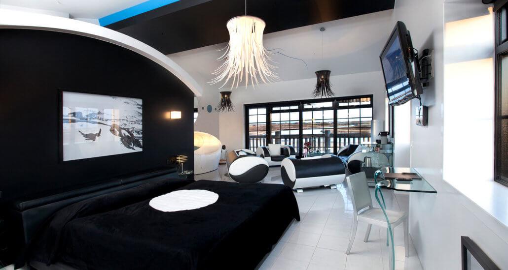 Antarctica Mastersuite Hotel Rangá