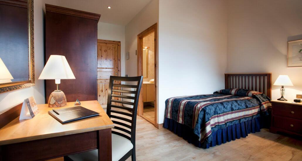 Standard Zimmer Hotel Rangá