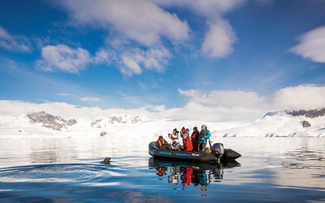 Antarktis – Entdeckungs- und Fotoreise | MS Hondius