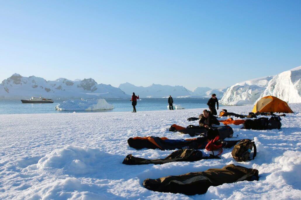 Antarktis & Polarkreis | MS Plancius