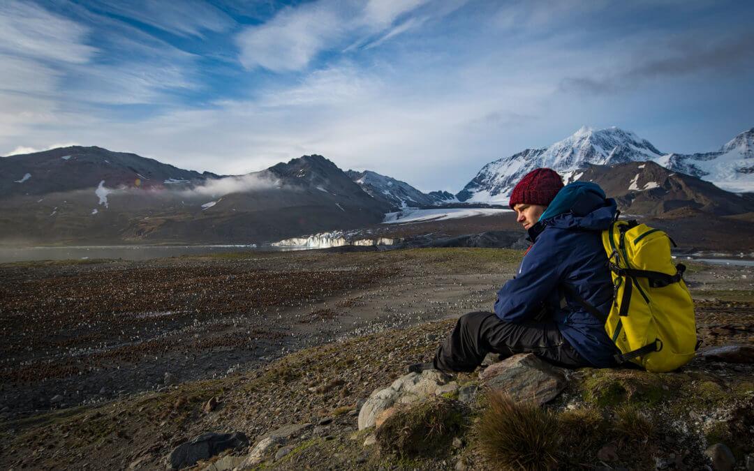 Ushuaia, Kap Hoorn & die Falklandinseln | MS Magellan Explorer
