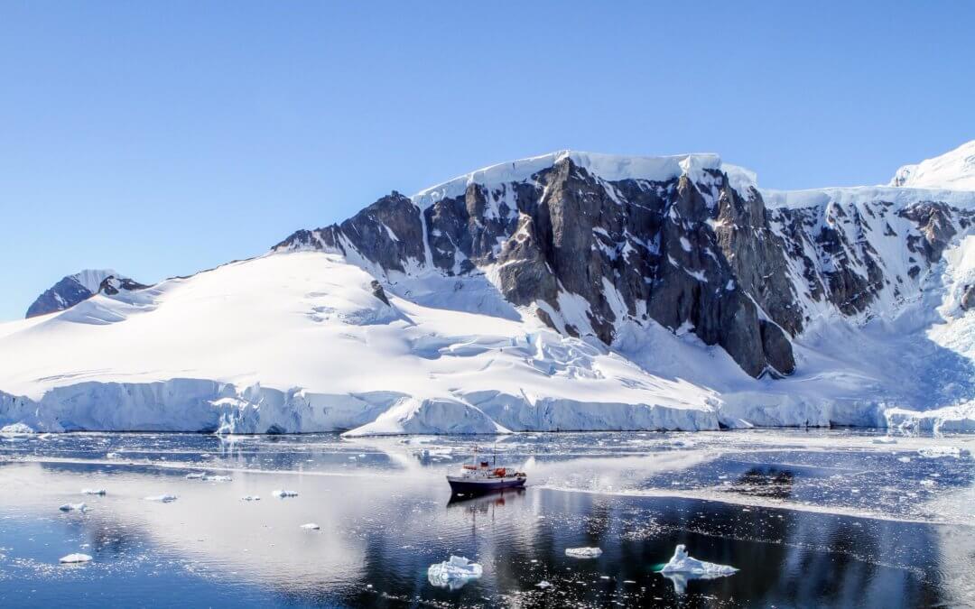 Klassische Antarktis | MS Ushuaia