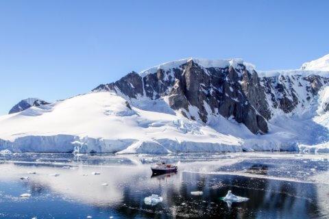 Klassische Antarktis mit der MS Ushuaia