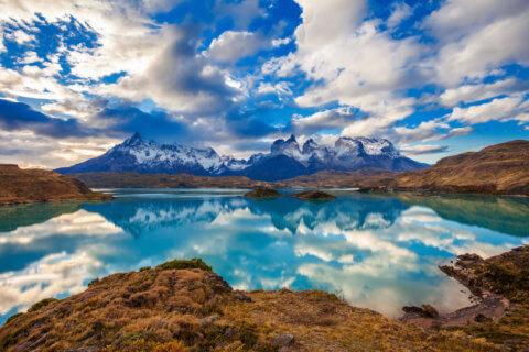 Patagonien mit Torres del Paine Nationalpark