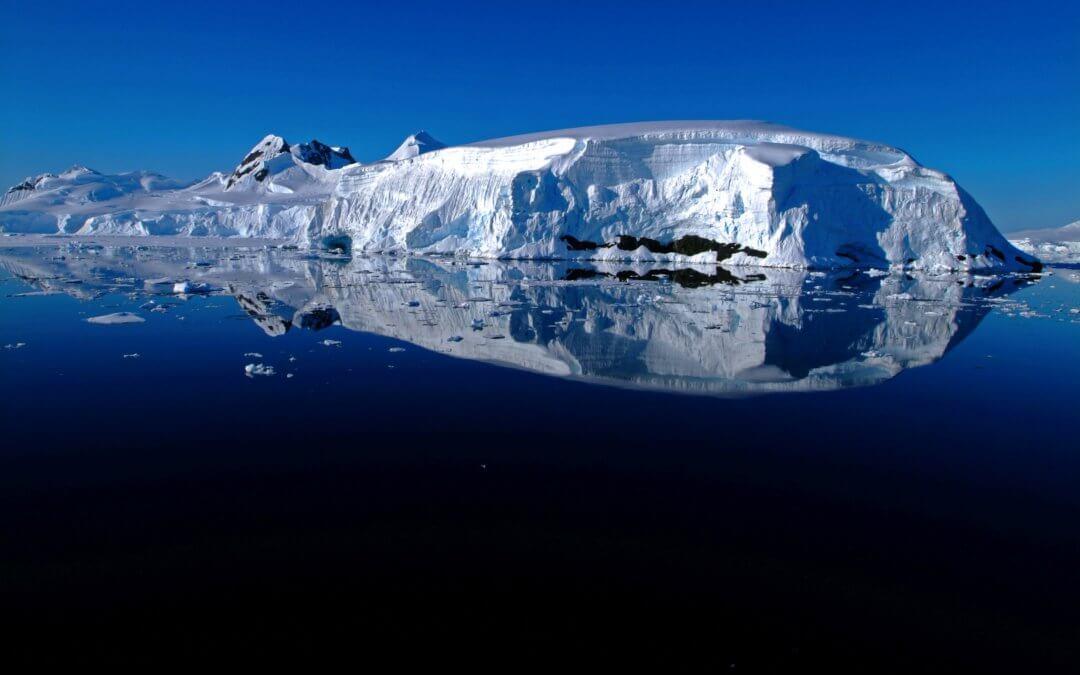 Polarkreis | MS Ushuaia