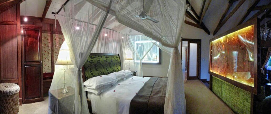 Elewana Arusha Coffee Lodge Plantation Suite