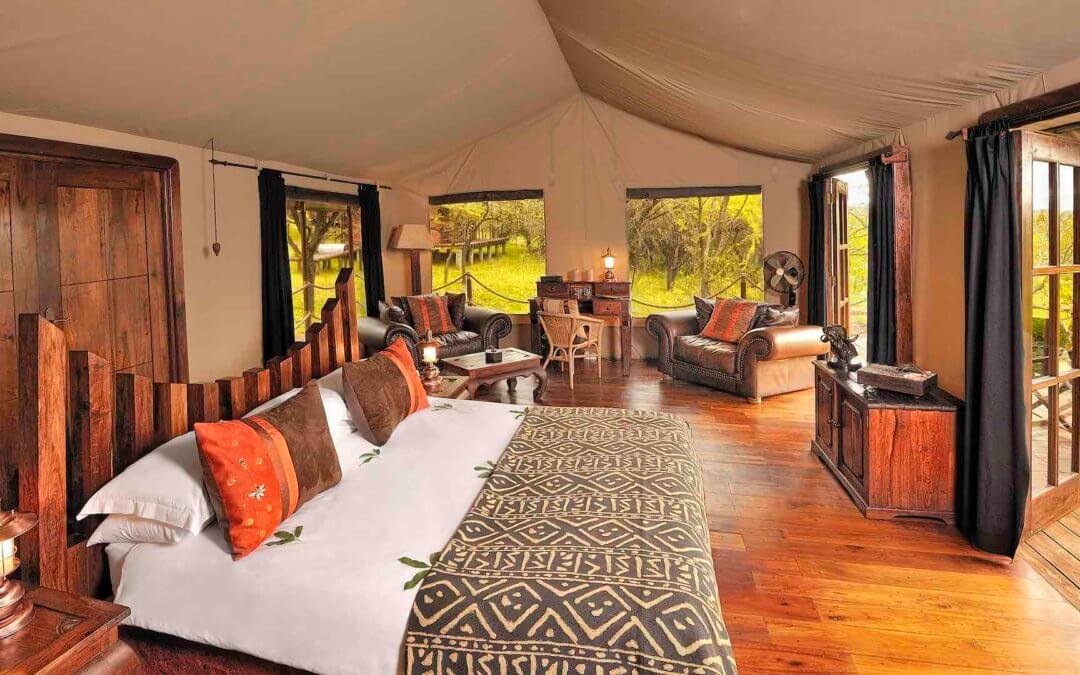 Elewana Serengeti Migration Camp – Glamping Safari-Style