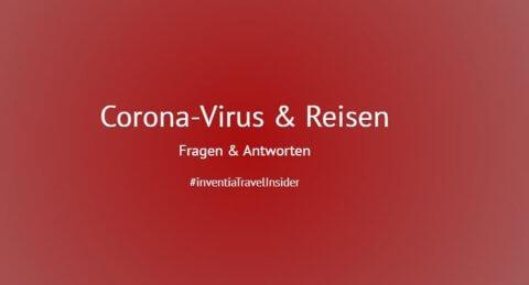 Corona-Virus und Reisen