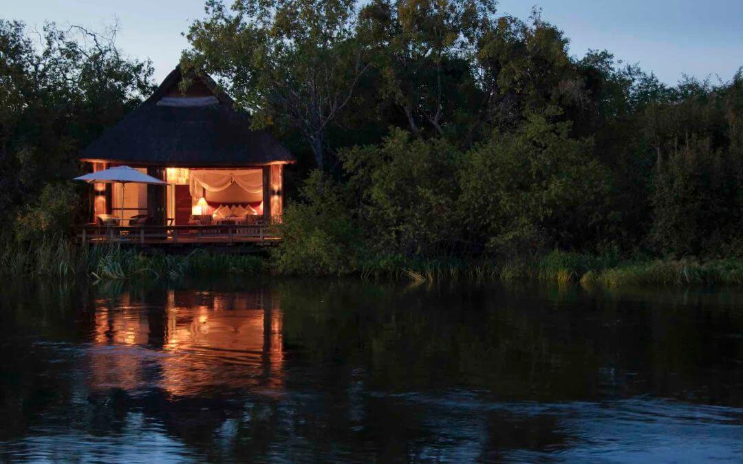 Royal Chundu River Lodge – Traumhafte Suiten an einer der Lebensadern Afrikas