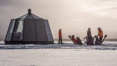 Arctic Guesthouse