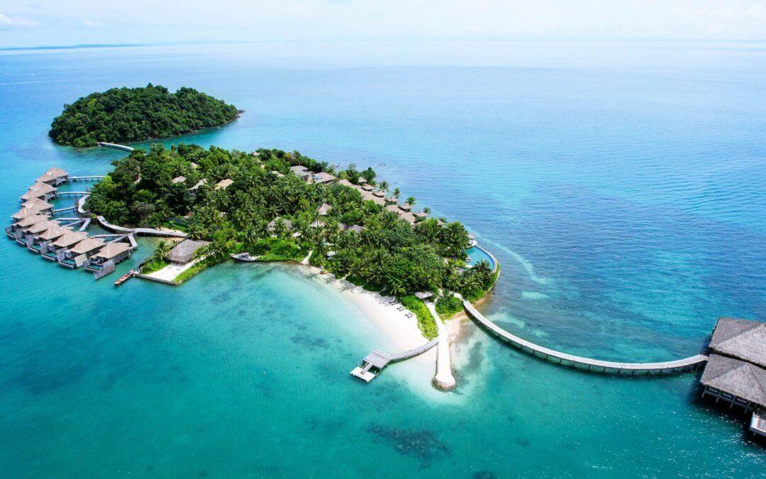 Song Saa Private Island – Öko-Resort der Extraklasse auf einer Privatinsel