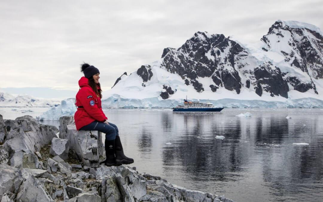 Antarktis-Reisen mit Herz für Alleinreisende