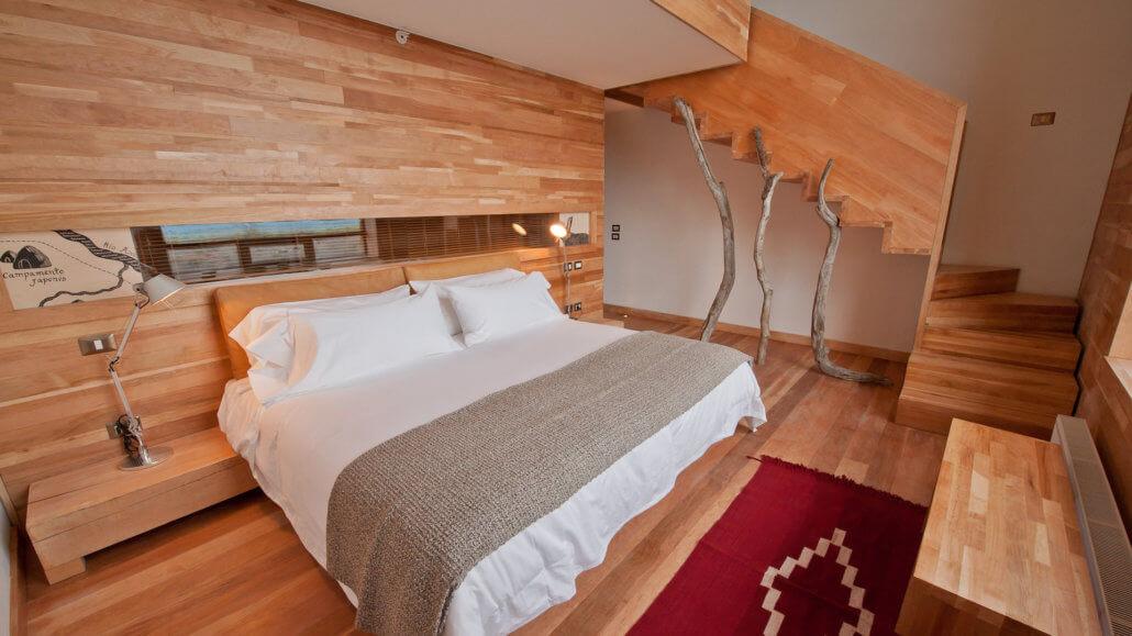 Hotel Tierra Patagonia Suite