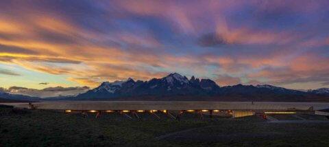 Hotel Tierra Patagonia im Chilenischen Patagonien
