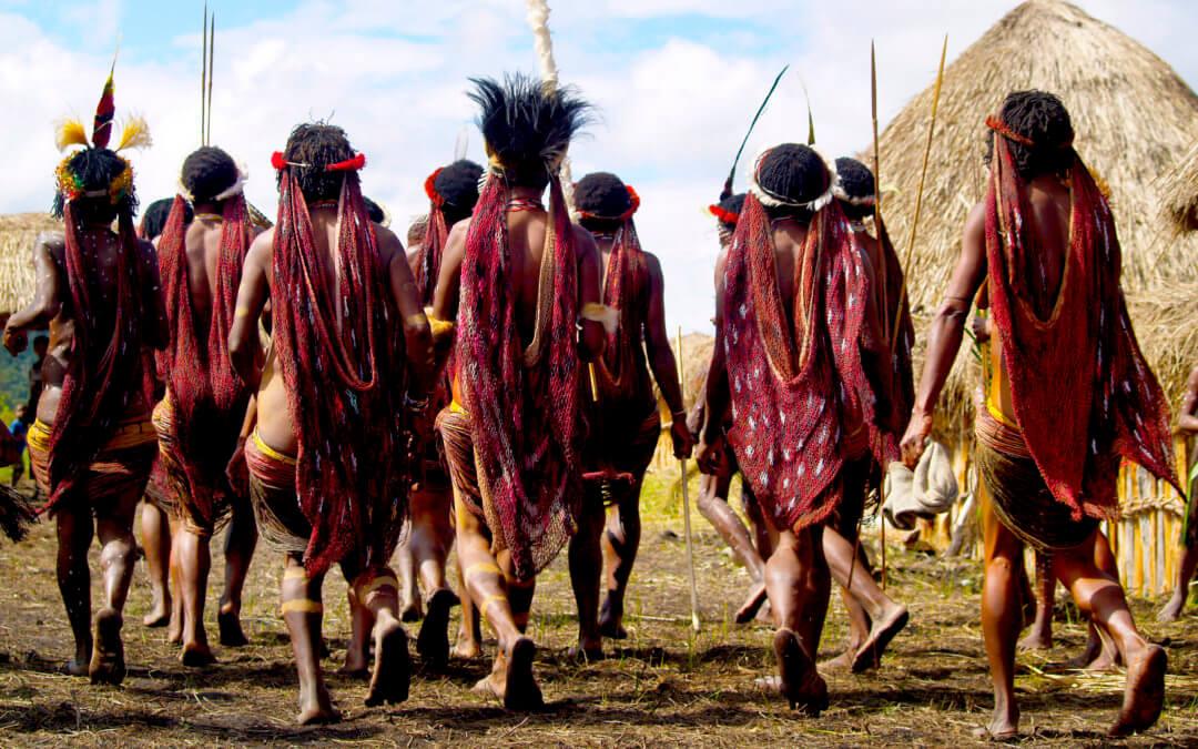 Expeditionsreise durch Neuguinea – Zelebration von Natur und Kultur