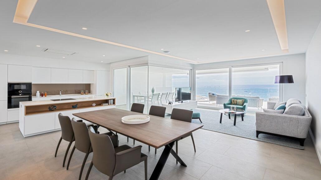 Royal Hideaway Corales Suites Teneriffa - Suite Deluxe mit 2 Zimmern