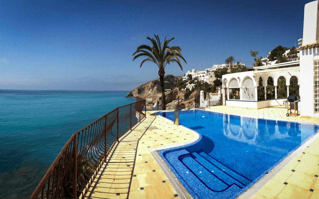Villa Scirocco by BUCCARA – Poolvilla direkt am Meer