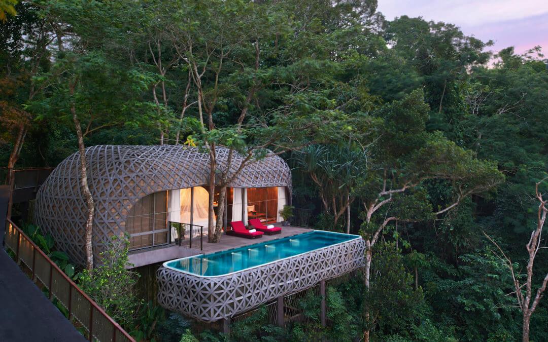 Keemala Resort – Tropisches Dschungelnest