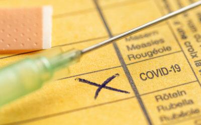 Kommt bald der COVID-19-Impfpass für Reisende?