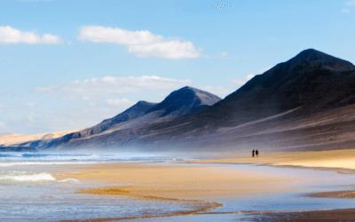 18.12.2020: Neue Reisewarnung für die Kanarischen Inseln. Was das für Reisende bedeutet.