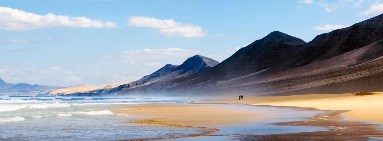Reisewarnung Kanarische Inseln. Was das für Reise