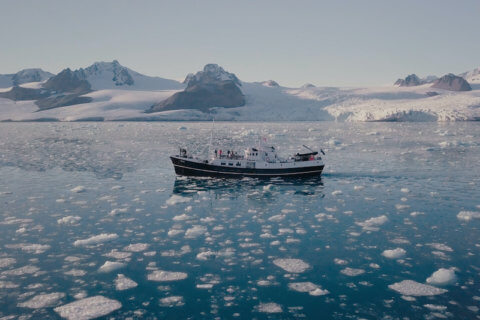 Mikro-Expedition Spitzbergen-Umrundung | 15 Tage ab 9.000 € pro Person