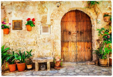 Mit Reisescham im Gepäcknach Mallorca